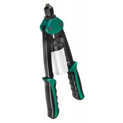 заклепочник kraftool grand 64 усиленный двуручный